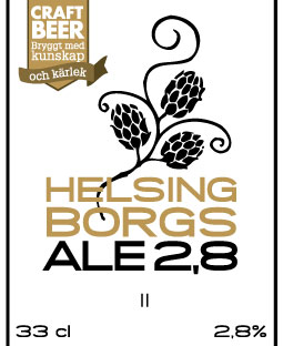 Skylt_Helsingborgs_Ale2,8