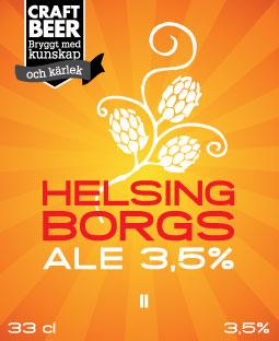 Skylt_Helsingborgs_Ale3,5%