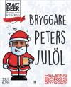 Bryggare Peters Julöl